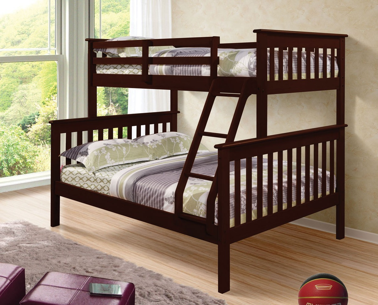 122-3CP_TF_Mission Bunk Bed