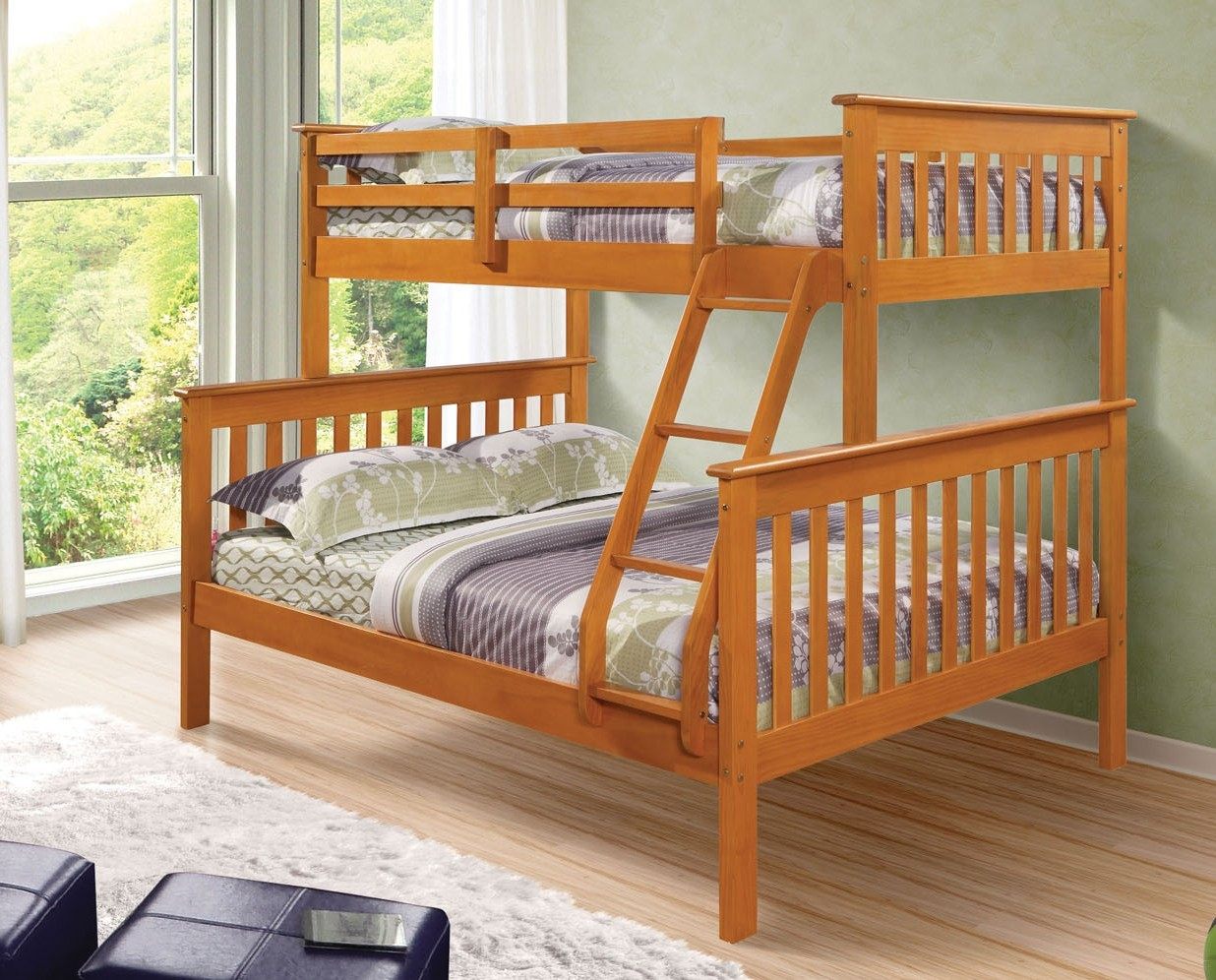 122-3H_TF_Mission Bunk Bed