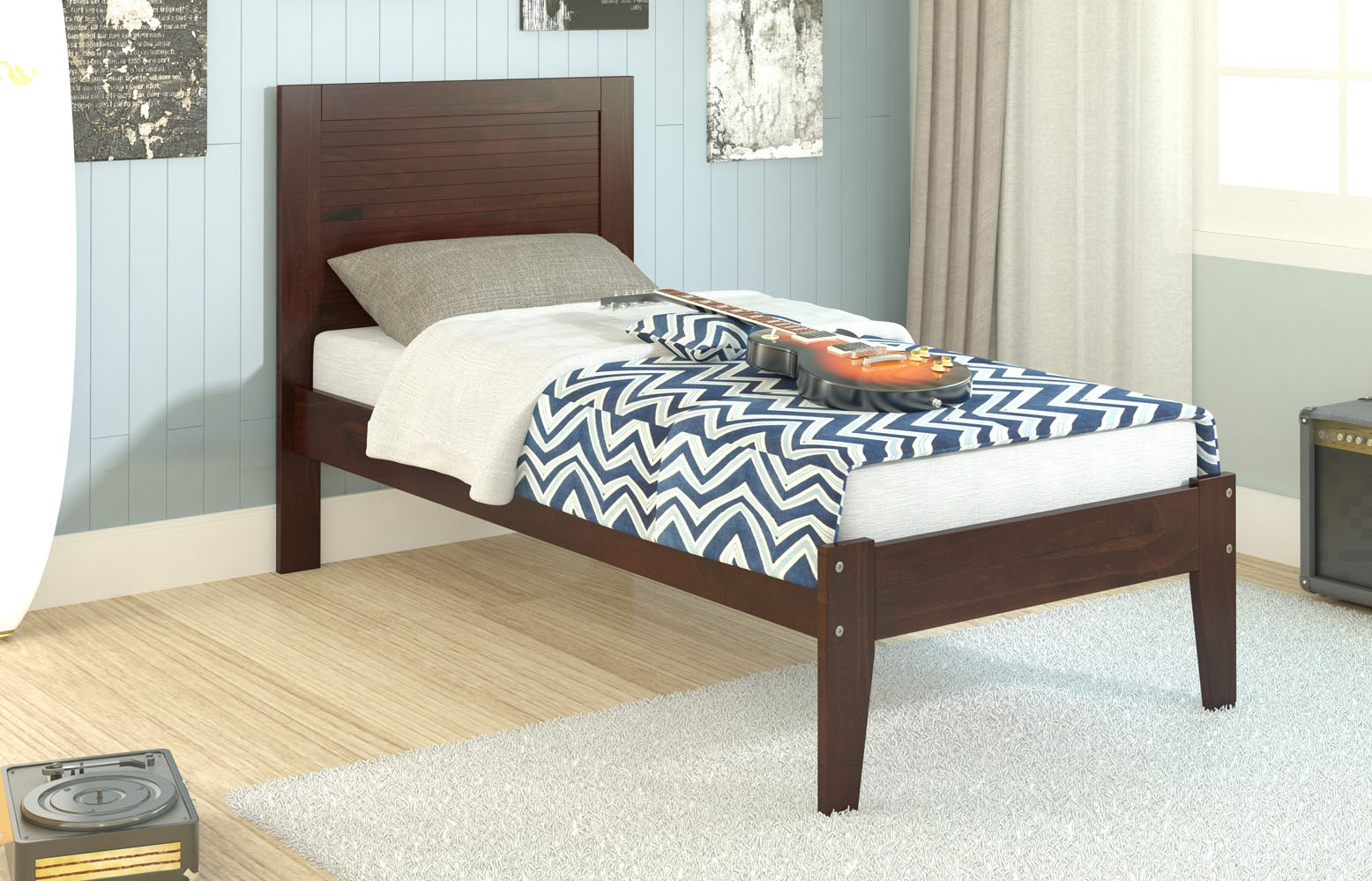 Beds Donco Trading Co