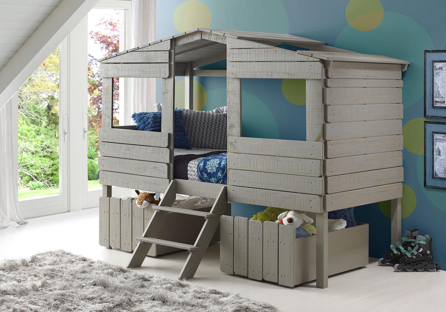 Tree House Lofts